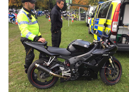 DATATAG AND KENT POLICE JOIN MSV AT MCE INSURANCE BSB FINAL ROUND
